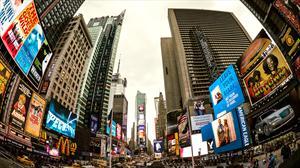 Lo mejor del Salón de Nueva York 2013