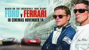 Top 20 de las mejores películas de autos para ver durante el aislamiento