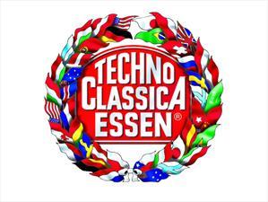 15 cosas de debes saber de Techno Classica Essen 2015