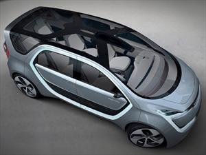 Chrysler 300 ya tiene su sucesora, eléctrica y autónoma