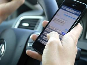 Las carreteras de Estados Unidos donde los automovilistas usan más el teléfono celular