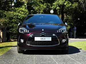 DS 3 se luce en el Faena Arts Center