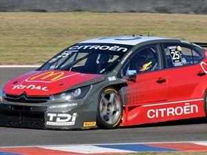 STC2000: Termas de Río Hondo es para Guerrieri y Citroën
