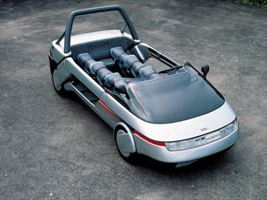 Retro Concepts: Italdesign Machimoto