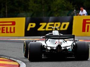 Así van los fichajes para la F1 2019