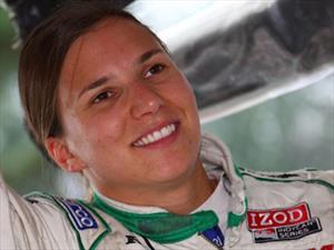F1: Una dama de Máxima