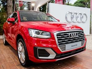 Audi Q2 lanza la pre venta en Argentina
