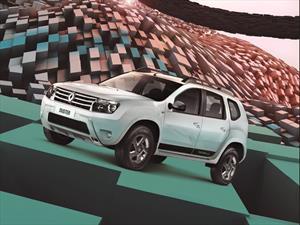 Renault presenta el Duster Tech Road