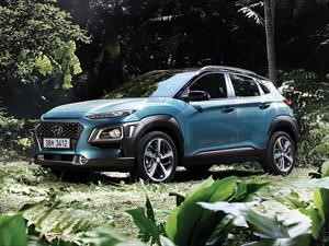 Hyundai Kona se lanza en Argentina