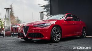 Alfa Romeo en Chile, el relanzamiento de La Meccanica Delle Emozioni