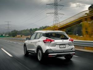Nissan Kicks 2017, más de mil kilómetros a prueba