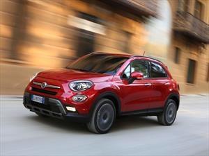 Fiat Chile se reactiva con aumento de 40% en ventas