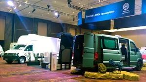Volkswagen Vehículos Comerciales celebra su primera feria de conversiones