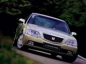 ¿Por qué los autos japoneses noventeros no pasaban de los 276 Hp?