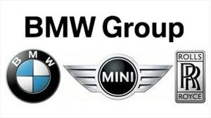 BMW Group impuso récord de ventas