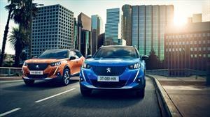 La nueva Peugeot 2008 2020 ya empezó a venderse en Europa