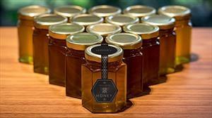 ¿Sabías que Rolls-Royce produce miel?