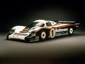 Video: Top Secret, el proyecto C mejor conocido como Porsche 956