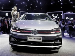 Volkswagen Polo y Virtus GTS, son la antesala deportiva al GTI