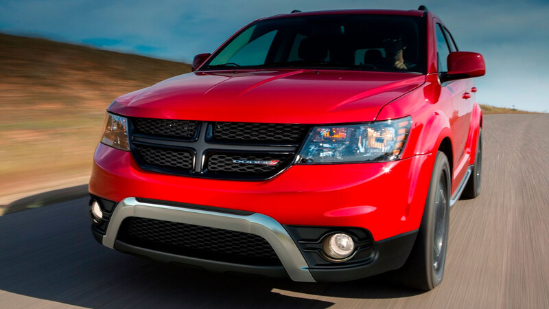 Vuela alto: Dodge Journey y Grand Caravan se despiden del mercado