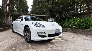 Porsche Panamera S Hybrid a prueba