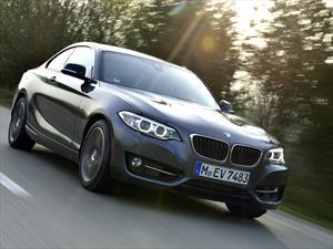 BMW Group vende más de dos millones de vehículos en 2014