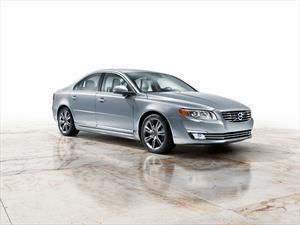 Volvo presenta la gama de modelos 2014 para México