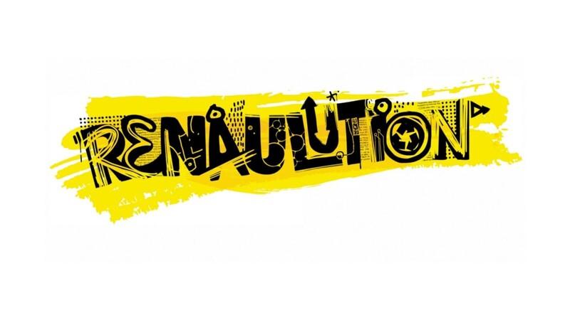 Renaulution: la revolución que promueve el Grupo Renault