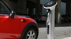 GE Energy presenta en México sus estaciones de recarga para eléctricos