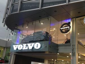 Volvo abre nueva concesionaria en Santa Fe