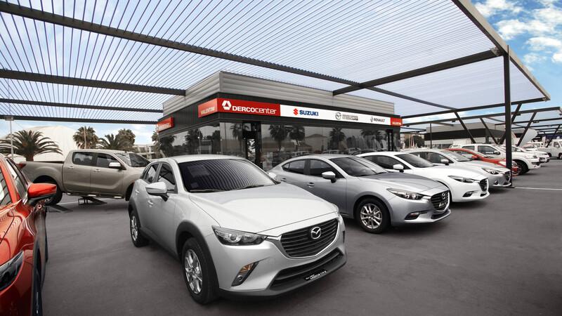 La ventas de autos en Chile siguen trancadas