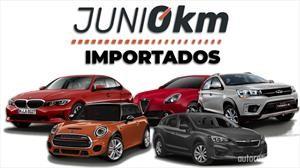 Junio 0Km: Se suman las marcas importadas