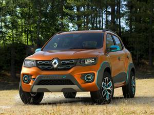 Renault Kwid Climber, musculo aventurero