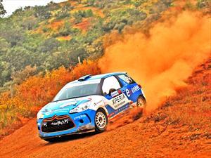 RallyMobil Motorshow: Sábado 30 y domingo en Laguna Carén