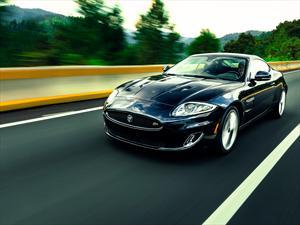Jaguar logra fuertes ventas durante julio 2013 en EUA