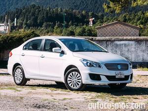 Suzuki: resultados de Ventas del Primer Trimestre de su Año Fiscal