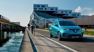 Renault Zoe, se renueva el best-seller del rombo