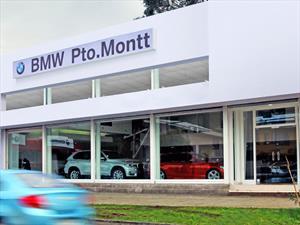 BMW inauguró sucursal en Puerto Montt
