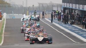 La Fórmula E se suspende por dos meses a causa del coronavirus