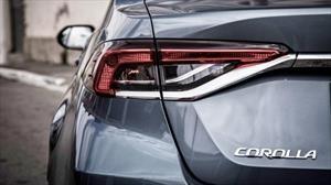 Toyota retira al Corolla de India