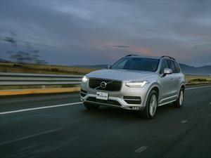 Volvo XC90 2019 a prueba, 320 caballos y muchas facultades