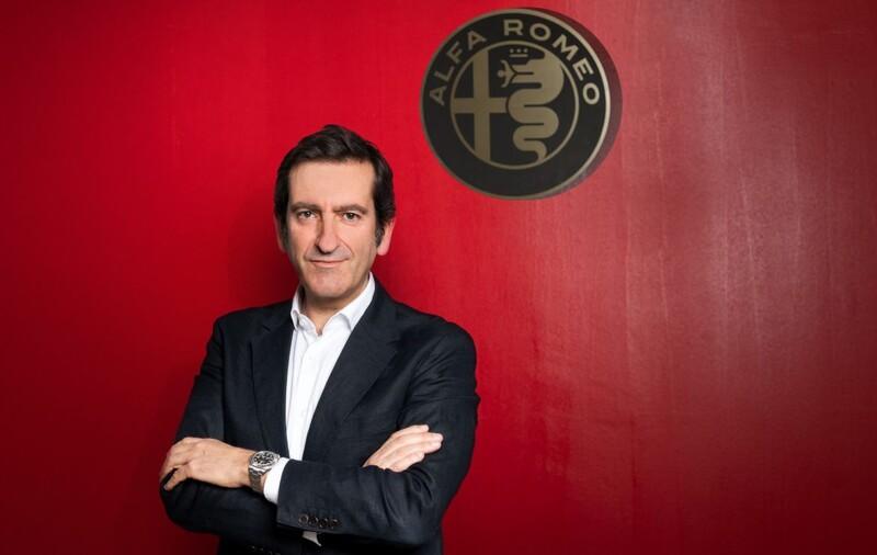 Diseñador del Cupra Formentor y del nuevo SEAT León es el nuevo jefe de diseño de Alfa Romeo