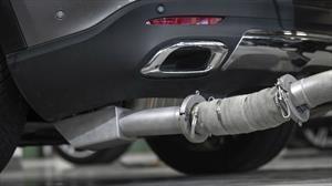 Daimler recibirá multa por alterar las emisiones de los motores diésel Mercedes-Benz