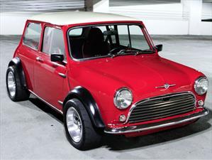 Conocé a los Mini Cooper con motor Honda VTEC
