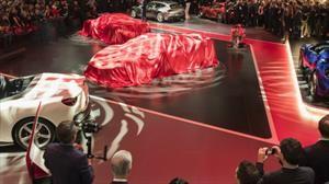 Qué pasará con el Auto Show de Ginebra 2020 ante el brote del coronavirus