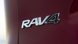 Toyota RAV4 es uno de los 25 autos más vendidos de la historia
