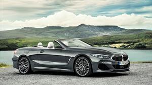 Presentan nuevo BMW Serie 8 Convertible