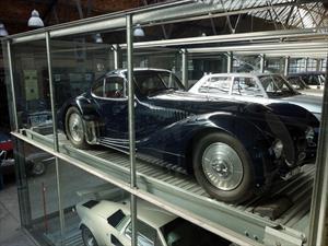 Classic Remise Berlín, un homenaje a los autos