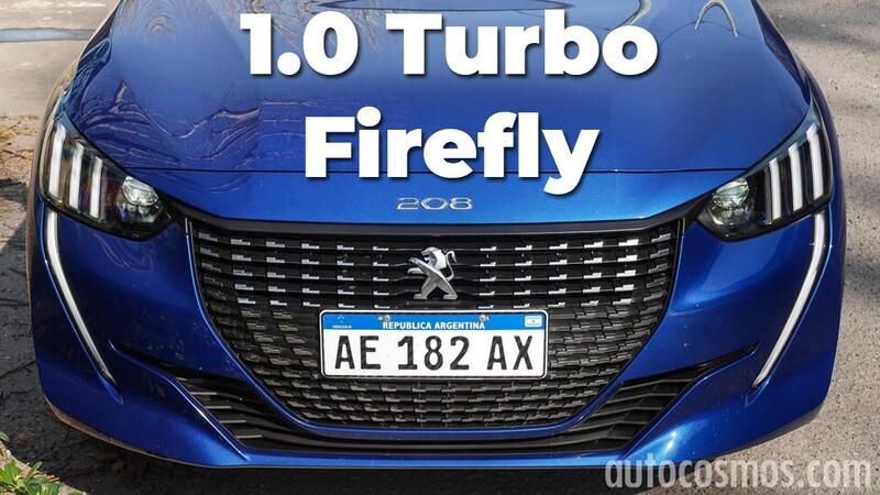 ¿Se viene el Peugeot 208 con motor Turbo de FIAT?