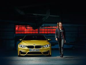 BMW presenta su nueva colección Lifestyle